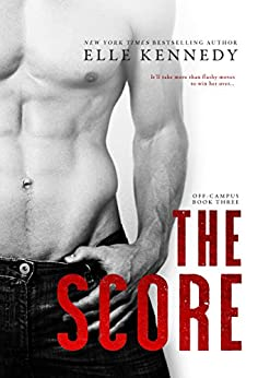 The Score (Off-Campus Book 3) (English Edition)