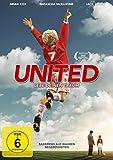 DVD Cover 'United - Lebe deinen Traum