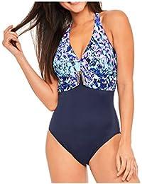d7c53e8097 Amazon.co.uk: Swim - Maternity: Clothing: One Pieces, Tankinis ...