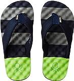 #2: United Colors of Benetton Boy's Flip-Flops