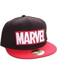 Marvel Marvel - Logo - Gorra unisex