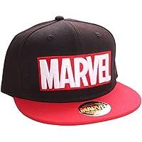 Marvel Unisex Cap