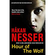 Hour of the Wolf (The Van Veeteren Series Book 7)