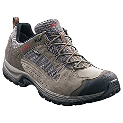 Meindl Journey Pro GTX Men Größe UK 9 Schilf-rot