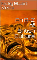 An A-Z of British Culture (English Edition)