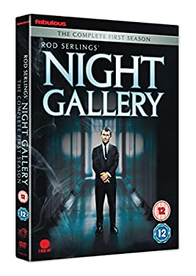 Night Gallery - Season 1 [DVD]