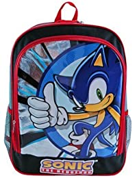 sonic 16 backpack by sonic