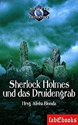 Sherlock Holmes 1: Sherlock Holmes und das Druidengrab (Meister Detektive)