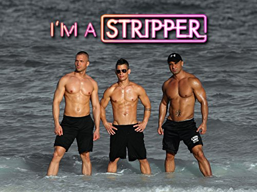 I'm a Stripper: Digital Dancer