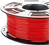 Stronghero3D desktop fdm 3d drucker filament pla rot 1.75mm 1kg (2.2 lbs) dimension genauigkeit von +/-0.05mm