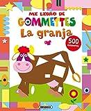 La granja (Mi libro de gommettes)