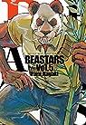 BEASTARS, VOL. 5 par Itagaki