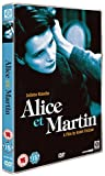 Alice Et Martin [Import anglais]