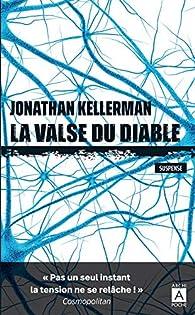La valse du diable par Jonathan Kellerman