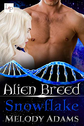 Snowflake (Alien Breed Series 15) -
