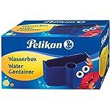 Wasserbox 808246 für Pelikan Deckfarbkasten Schul-Standard blau