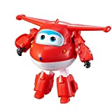 Super Wings 70710211 - Transform-Flugzeuge Jett