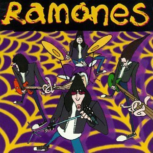 The Ramones - Greatest Hits Live by Ramones (1996-06-04)