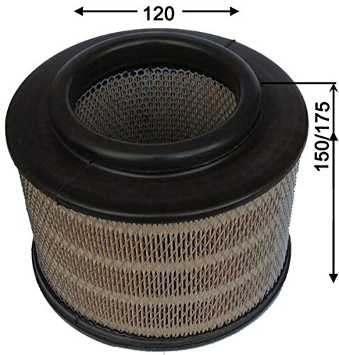 Filtre à air 1449296 6 M34-9601-aa 17801-0 C010 178010 C020