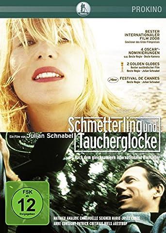 Jean Lopez Berlin - Schmetterling und Taucherglocke (Dvd) [Import