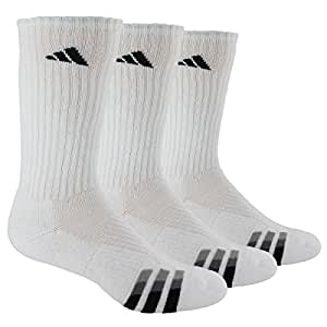 a9ff1985c2fa ... adidas Men s Cushioned Color Crew Socks (3-Pack)