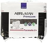 ABRI MAN Formula 2 Air plus, 14 St
