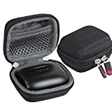 Hermitshell Hard Travel Case for Hard EVA Travel Case for Jabra Elite Active