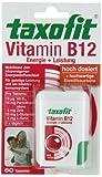 Taxofit Vitamin B12 Tabletten 60er, 5er Pack (5 x 24 g)