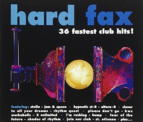 Hard Fax-36 fastest Club Hits