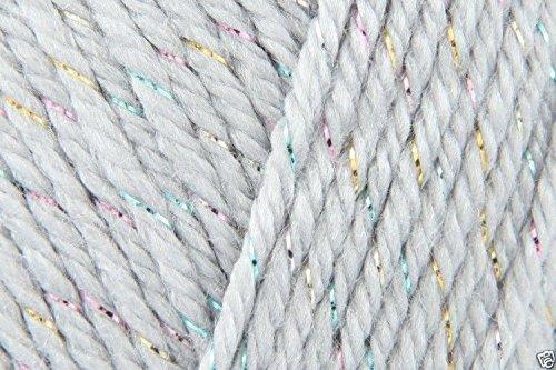 Caron Simply Soft Party Acrylic Dk Knitting Wool Yarn 85g 008