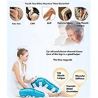 ELOK Far Infrared Heizung Knees Pflege Hot Compress Pad - Durchblutung zu fördern, beseitigen Bein Müdigkeit und... preisvergleich bei billige-tabletten.eu