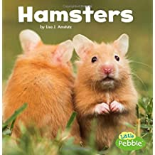 Hamsters (Our Pets: Little Pebble)