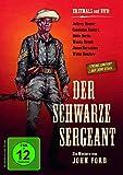 Der schwarze Sergeant - streng limitierte und serialisierte Auflage von 3.000 Stück