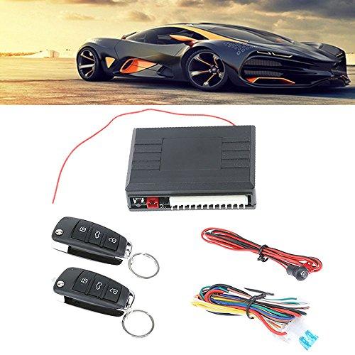 Auto Alarm Auto Fernbedienung Zentralverriegelung Tür Kit Keyless Entry System