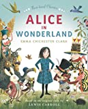 Alice in Wonderland (Picture Book Classics) (Essential Picture Book Classics)