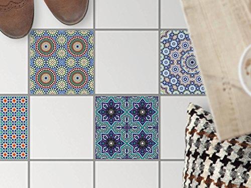 carrelage-adhesif-au-sol-enjolivement-de-appartement-mosaique-sol-motif-mosaique-orientale-20x20-cm-
