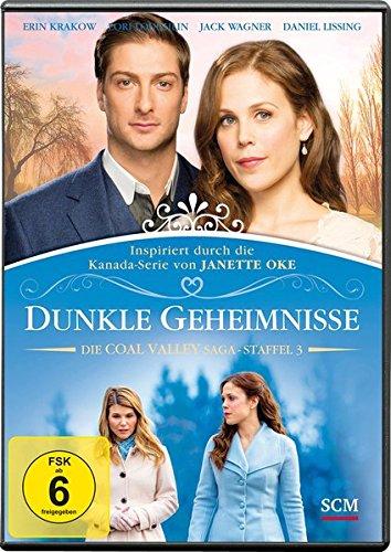 Dunkle Geheimnisse - Die Coal Valley Saga (Staffel 3: DVD 2)