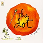 One little dot marks the beginning of Vashti's journey of surprise and self-discovery in Peter H. Reynolds' multiple award-winning modern classic.  In this inspiring, award-winning story of self-expression and creativity from Peter H. Reynolds, illus...