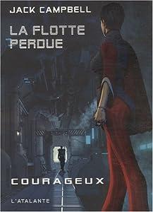 """Afficher """"La flotte perdue n° 3 """"Courageux"""""""""""