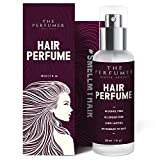 The Perfumer Hair Perfume Spray for Women, Fresh and Fruity, No Alcohol, Mist