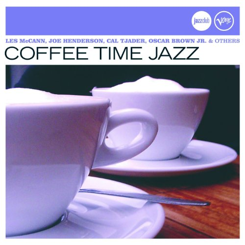 Coffee Time Jazz (Jazz Club)