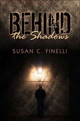Behind the Shadows Cover Image