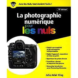 La Photographie numérique pour les Nuls, grand format, 19e