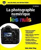 La Photographie numérique pour les Nuls, grand format, 19e...
