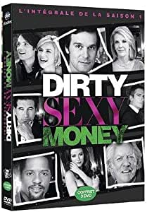 Dirty Sexy Money - Saison 1