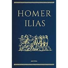 Ilias: Cabra-Leder-Ausgabe