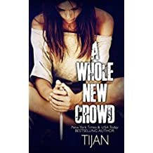 A Whole New Crowd (English Edition)
