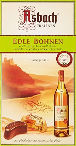 Asbach-Pralinen Bohnen-Packung 400 g, 1er Pack (1 x 420 g)