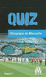 QUIZ OLYMPIQUE DE MARSEILLE