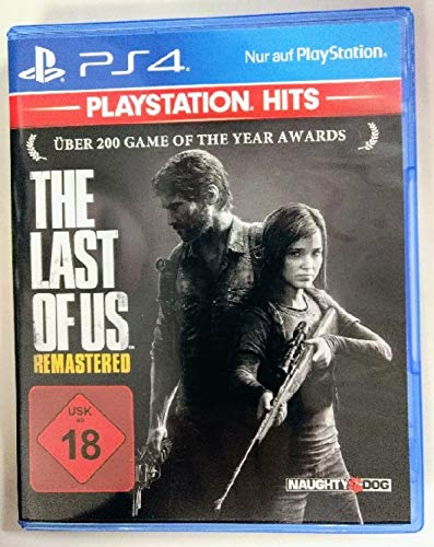 The Last of Us - PlayStation Hits - [PlayStation 4] - The Of Pc Us Last
